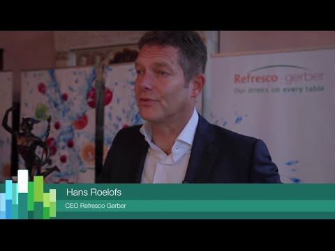 Refresco Gerber celebrates successful IPO on Euronext Amsterdam