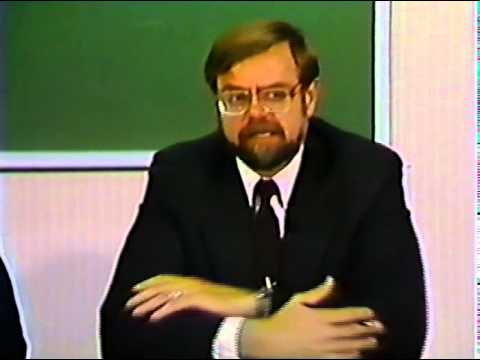 National Economists Club Archive 1987 - The U.S. in the World Economy
