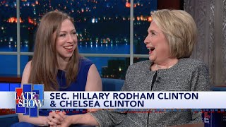 Download Hillary Rodham Clinton: Impeachment Inquiry Is 'Exactly What Should Be Done' Mp3 and Videos