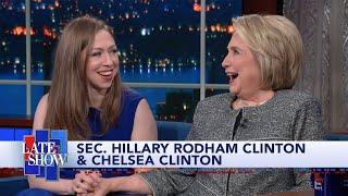 Hillary Rodham Clinton: Impeachment Inquiry Is