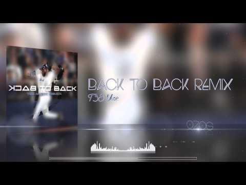 Drake - Back To Back Instrumental (T3B Music Remix)