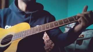 Soch hardy sandhu guitar chords and cover,mahip