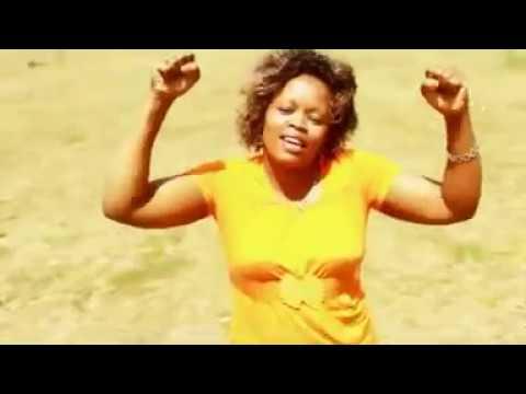 Jane Muthoni - Uikariire Giti (Official video)