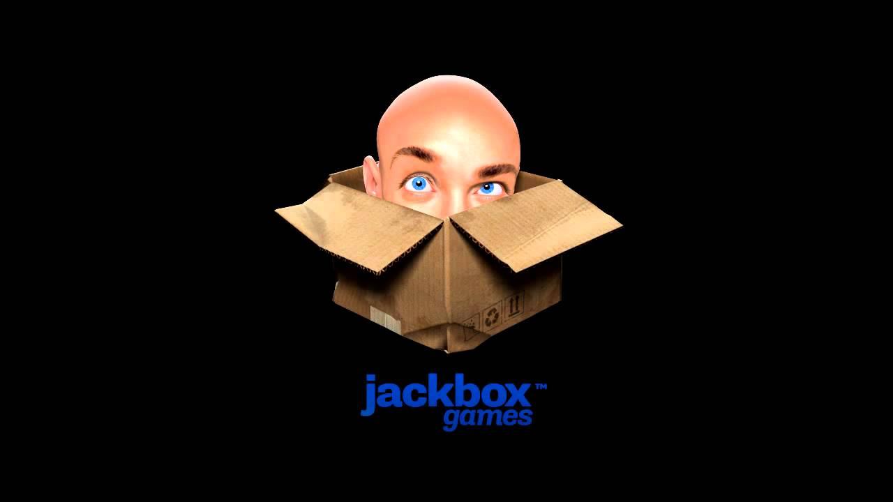 Jackbox Games Intro - YouTube