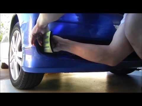 $26 DIY Honda Fit Jazz GE8 Daytime Running Lights DRL Installation Part 2 of 2