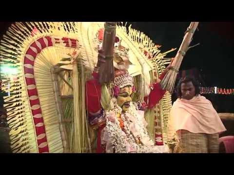 bhoota kola babbu swami  2