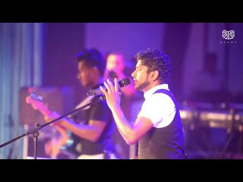 Aaley - Daddy Live at Transendence (BMICH)