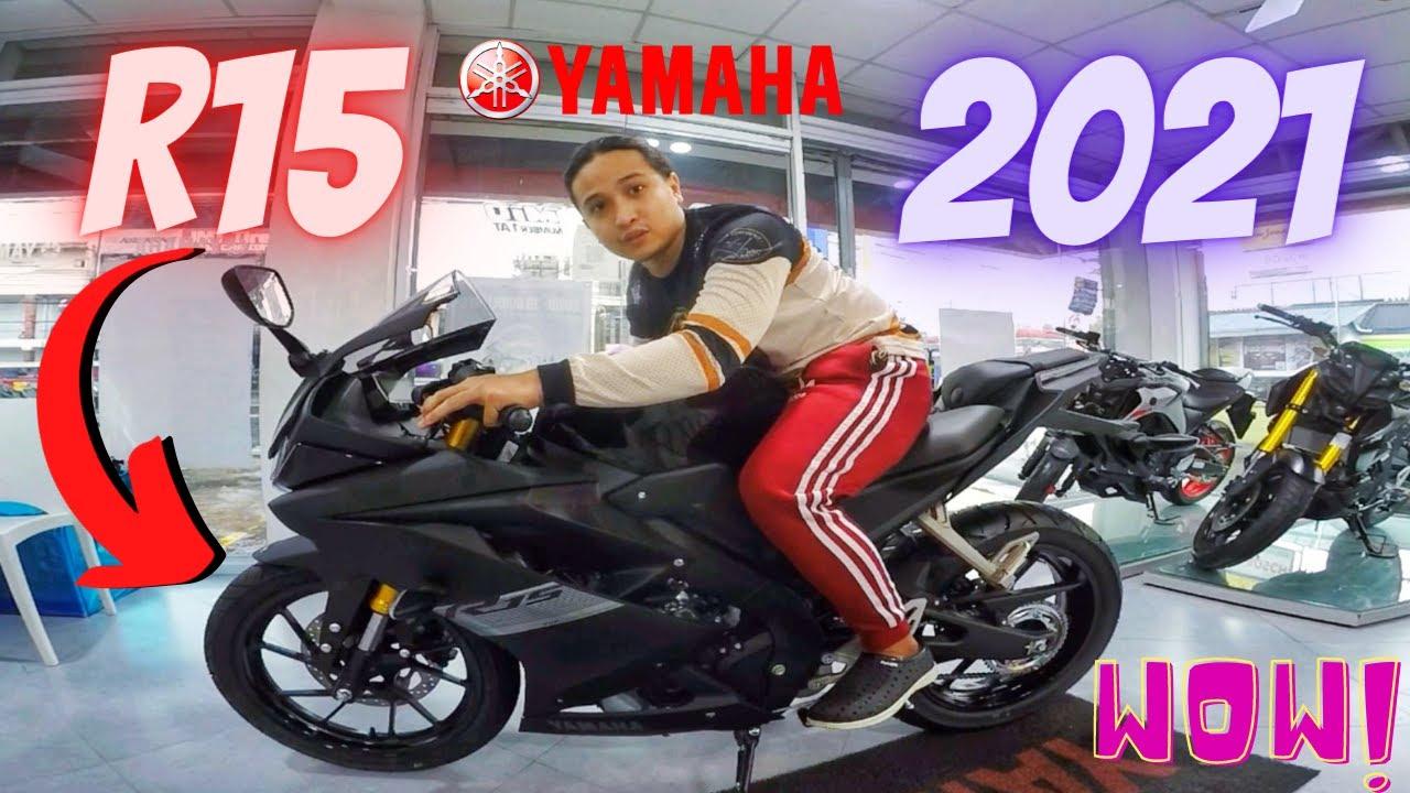Download ITO NA ANG YAMAHA YZF-R15 2021! SPECS AND FEATURES WALKTHRU