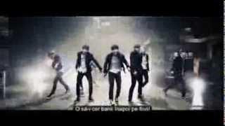 BTS - Boy In Luv [romanian parody]