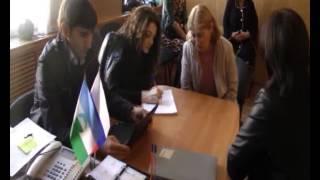 Выездной пункт в Верхней Балкарии(Выездной информационно-консультационный пункт в Верхней Балкарии., 2012-11-02T11:14:40.000Z)
