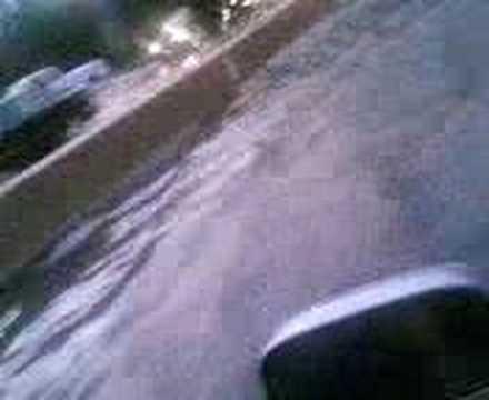 Flood in CHicago