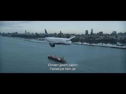 Sully Filminin Türkçe Altyazılı Fragmanı