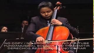 Talento venezolano interpreta la obra de August Nölck
