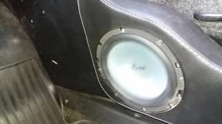 Автоакустика kicx pd 6.2
