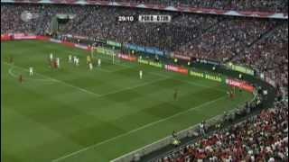 Portugal vs Turkey 1-3 Highlights [2nd June 2012]