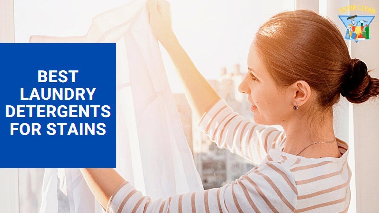 Download Best Laundry Detergents For Stains (Updated For 2021)