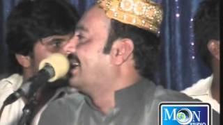 New Saraiki Songs 2015 Kerian Dhola Na Wafa Singer Ahmad Nawaz Cheena
