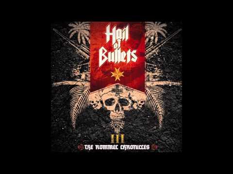 Hail of Bullets - DG-7
