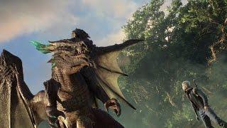 Самая лучшая игра для Xbox One - ScaleBound!
