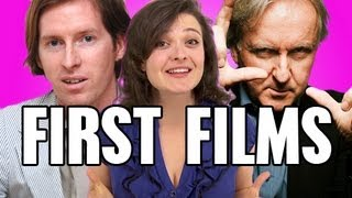 First Films of Famous Filmmakers