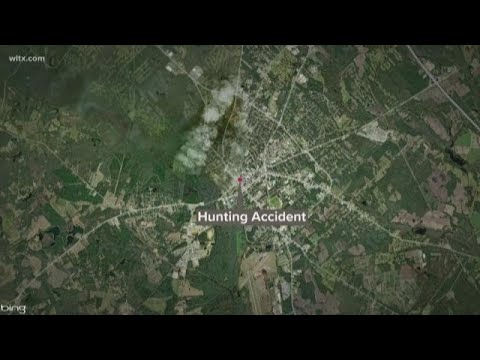 9-year-old Killing In Hunting Accident