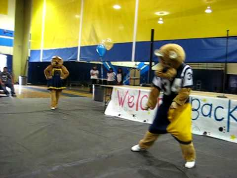Funny School Mascot Skit Ideas | eHow
