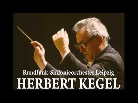 Bach: Mass in B minor - Leipzig Radio Symphony Orchestra/Kegel (1975)