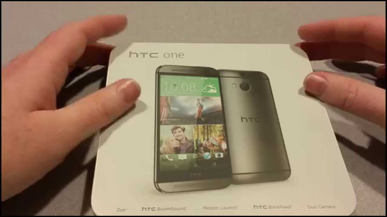 Download HTC One M8 after almost a year (M9 preview)