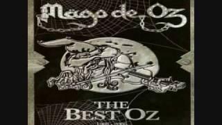 Mägo de Oz- fiesta pagana (con letra)