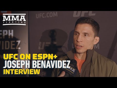 UFC Brooklyn: Joseph Benavidez Questions Friendship with T.J. Dillashaw Following Flyweight Comments