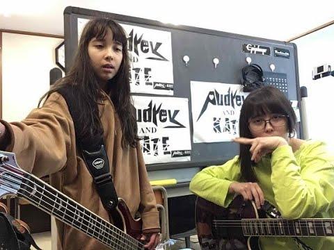 #Rocksmith Practice Live Stream  - #ロックスミス の練習ライブ
