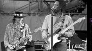 Stevie Ray Vaughan & Buddy Guy - Leave My Little Girl Alone (live audio)