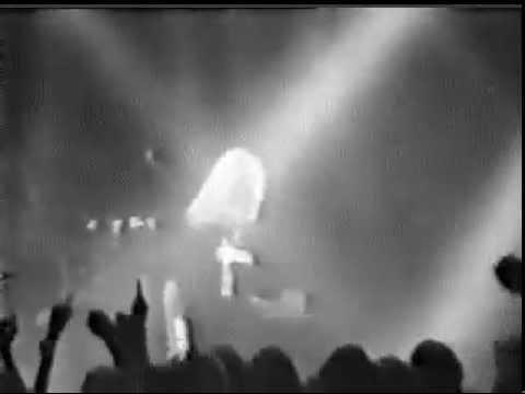Ugly Kid Joe Live in Stockholm 1992 Part 6
