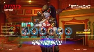 Overwatch PC Gameplay With Xbone Controller