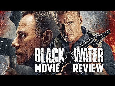 Black Water Movie Review 101 Films Release