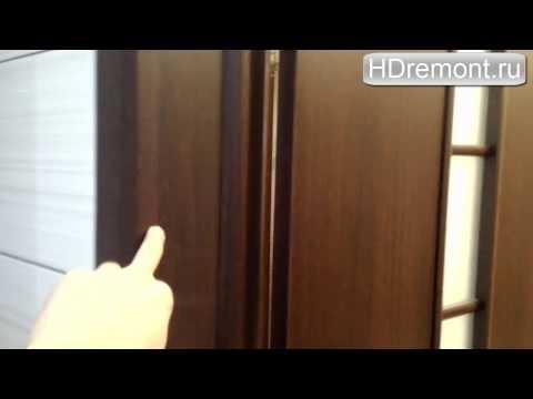 Как называется дверной проем без двери