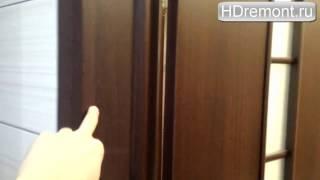 видео Дверной проем без двери