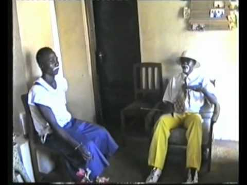 SALONEVIBES.COM - SIERRA LEONE COMEDY - SWITI PART 1