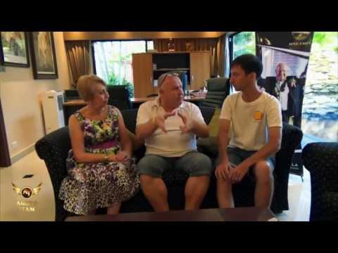 TOP Lider Juha Parhiala about OneCoin