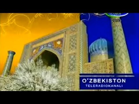 The Good Morning Uzbekistan Show with Mahmat Tuz Göla - Гуд Морнинг Озбекистан