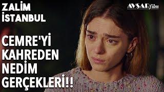 Nedim Cemre'ye Kavuştu! Cemre Yüzünden İyileşemiyor   Zalim İstanbul 16. Bölüm
