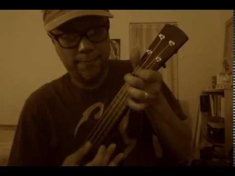 Sugar Mountain Neil Young Ukulele Cover Youtube