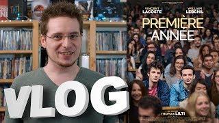 Vlog #564 - Première Année