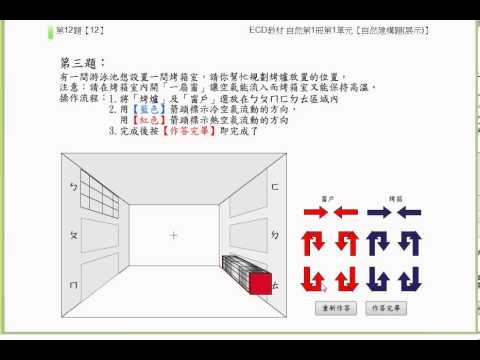 自然 烤箱空氣對流 - YouTube