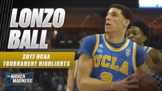 2017 NCAA Tournament: Lonzo Ball