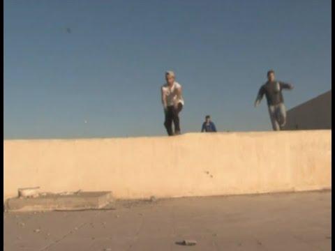 الباركور في الموصل .. القفز فوق حاجز الخوف والدمار  - نشر قبل 2 ساعة