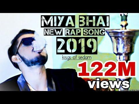 MIYA BHAI HYDERABADI RAP SONG | AMER KING | KINGS OF SEDAM #miyabhai