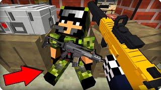 Он держался как мог, НО... [ЧАСТЬ 65] Зомби апокалипсис в майнкрафт! - (Minecraft - Сериал)