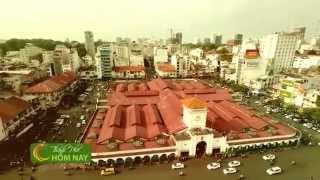 Nước tương trong ẩm thực Việt - Thành Phố Hôm Nay [HTV9 – 06.09.2015]