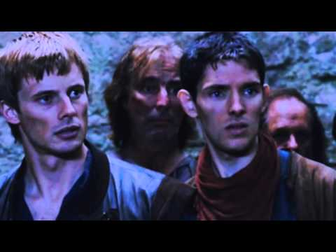 Merlin/Arthur // Besides You